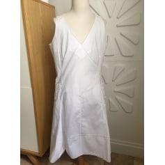 Robe mi-longue Garou  pas cher