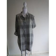 Robe mi-longue Oysho  pas cher