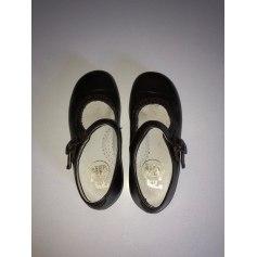 Chaussures à boucle Till  pas cher
