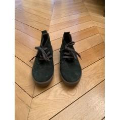 Chaussures à lacets Bonpoint  pas cher