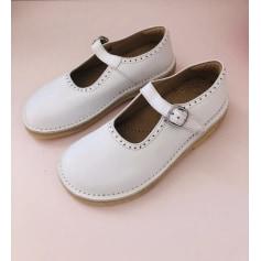 Chaussures à boucle Eureka  pas cher