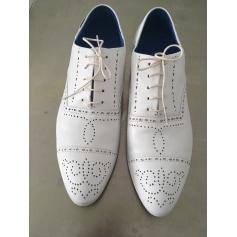 Chaussures à lacets Bluedy  pas cher