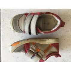 Velcro Shoes Vertbaudet
