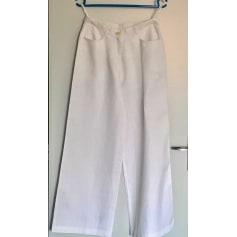 Pantalon large Schneiders  pas cher