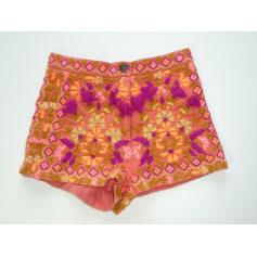 Short Antik Batik  pas cher