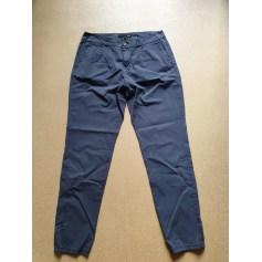 Pantalon droit Etam  pas cher