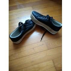 Chaussures à lacets  MTNG  pas cher