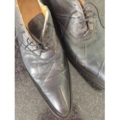 Chaussures à lacets Gianni Barbato  pas cher