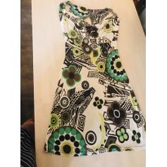 Robe courte Fifilles de Paris  pas cher