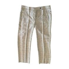 Pantalon large Valentino  pas cher