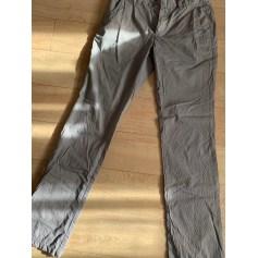 Pantalon slim Calvin Klein  pas cher