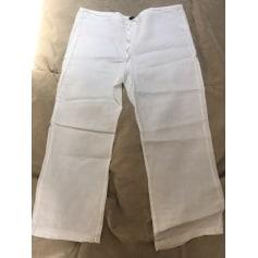Pantalon large La Redoute  pas cher