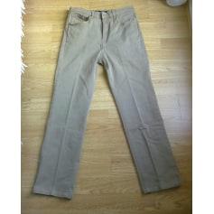 Pantalon droit soft attitude/Pantashop  pas cher