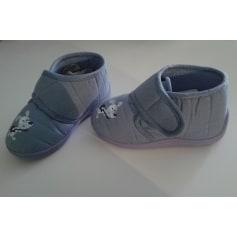 Chaussons & pantoufles  ABC  pas cher