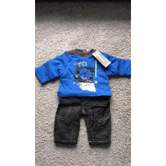 Pants Set, Outfit 3 Pommes