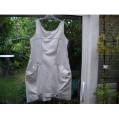 Robe courte Deca  pas cher