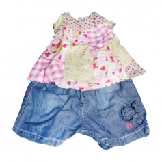 Shorts Set, Outfit Absorba