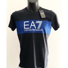 Tee-shirt Armani EA7  pas cher