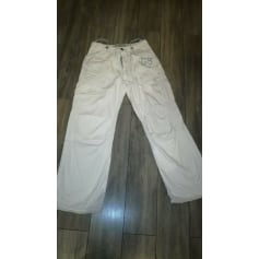 Cropped Pants G-Star
