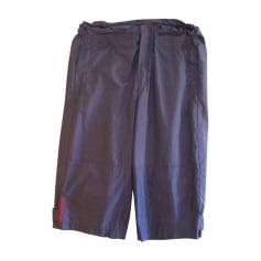 Bermuda Shorts Prada