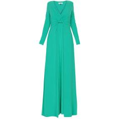 Robe longue Halston Heritage  pas cher