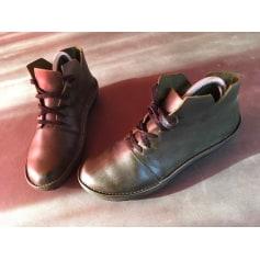 Chaussures à lacets  Loints Of Holland  pas cher