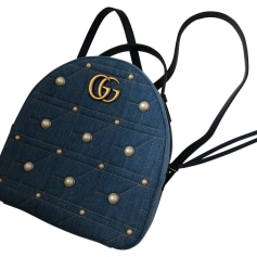 Backpack Gucci Marmont