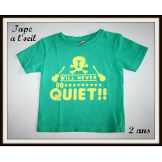 T-shirt Tape à l'oeil