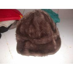 Chapeau Damart  pas cher