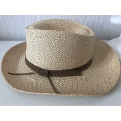 Chapeau Authentic Panama  pas cher