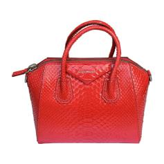 Stoffhandtasche Givenchy Antigona