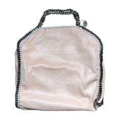 Lederhandtasche Stella Mccartney Falabella