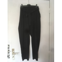 Pantalon droit Smash  pas cher