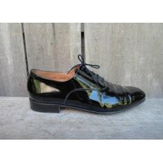 Chaussures à lacets Joseph Fenestrier  pas cher