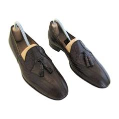 Loafers Giorgio Armani