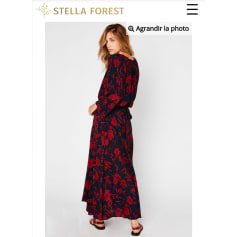 Jupe longue Stella Forest  pas cher