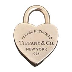 Pendentif, collier pendentif Tiffany & Co.  pas cher