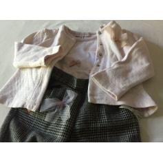 Ensemble & Combinaison pantalon Lili Gaufrette  pas cher