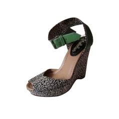 Wedge Sandals Maloles