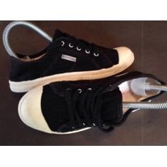 Chaussures à lacets  Les Tropéziennes Par M. Belarbi  pas cher