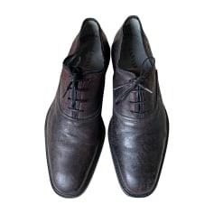 Lace Up Shoes Lanvin