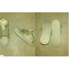 Chaussures à scratch Vertbaudet  pas cher
