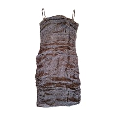 Corset Dress Michael Kors