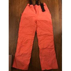 Pantalon large Go Sport  pas cher
