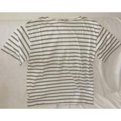 Tee-shirt crique privée  pas cher