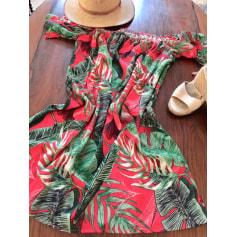 Robe courte Boutique Parisienne  pas cher