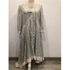 Robe longue Rhum Raisin  pas cher