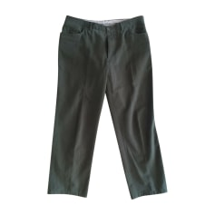 Pantalon droit Brioni  pas cher