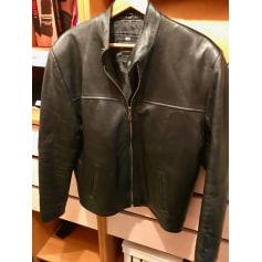 Blouson Genuine Leather  pas cher