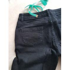Jeans slim U Essentiel  pas cher